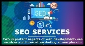 Seo Services Charleston
